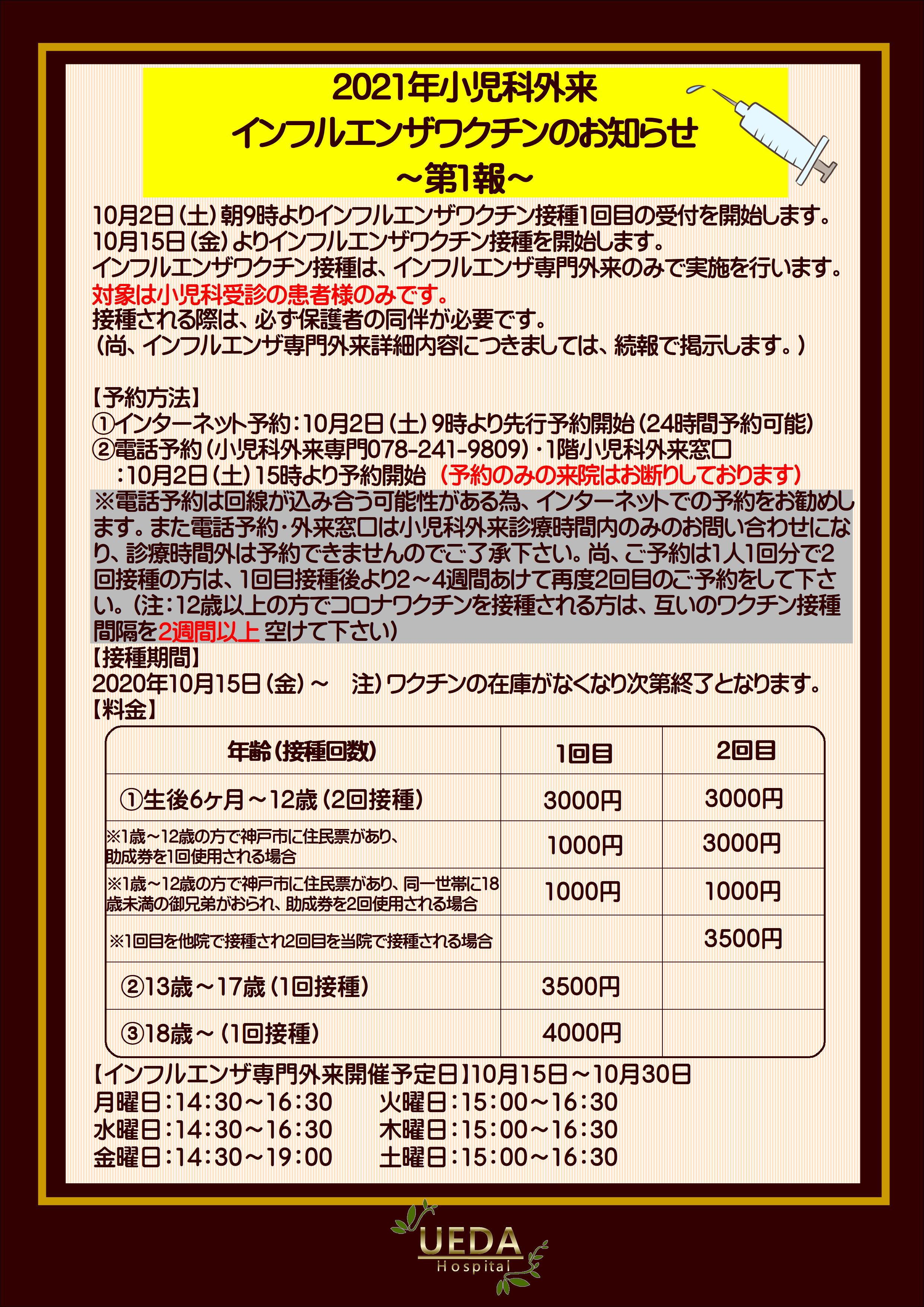2021 インフルエンザ 第1報.JPG